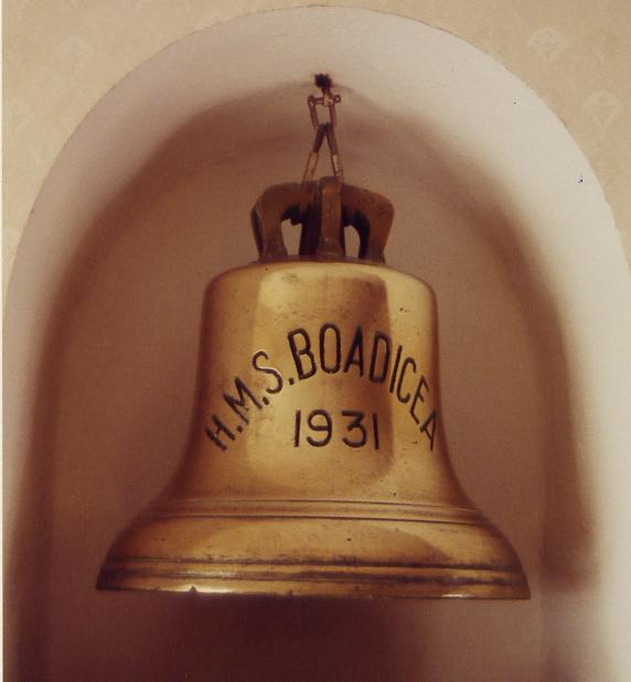 BOADECIA BELL