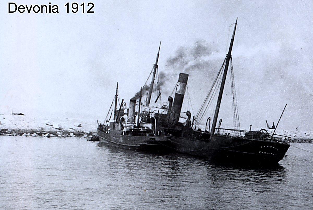 Devonia1200