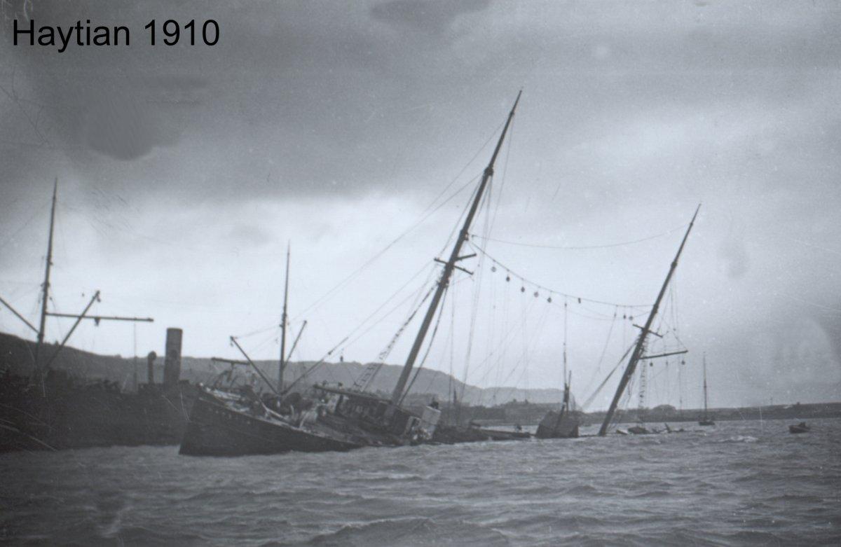 Haytian 1910_1200