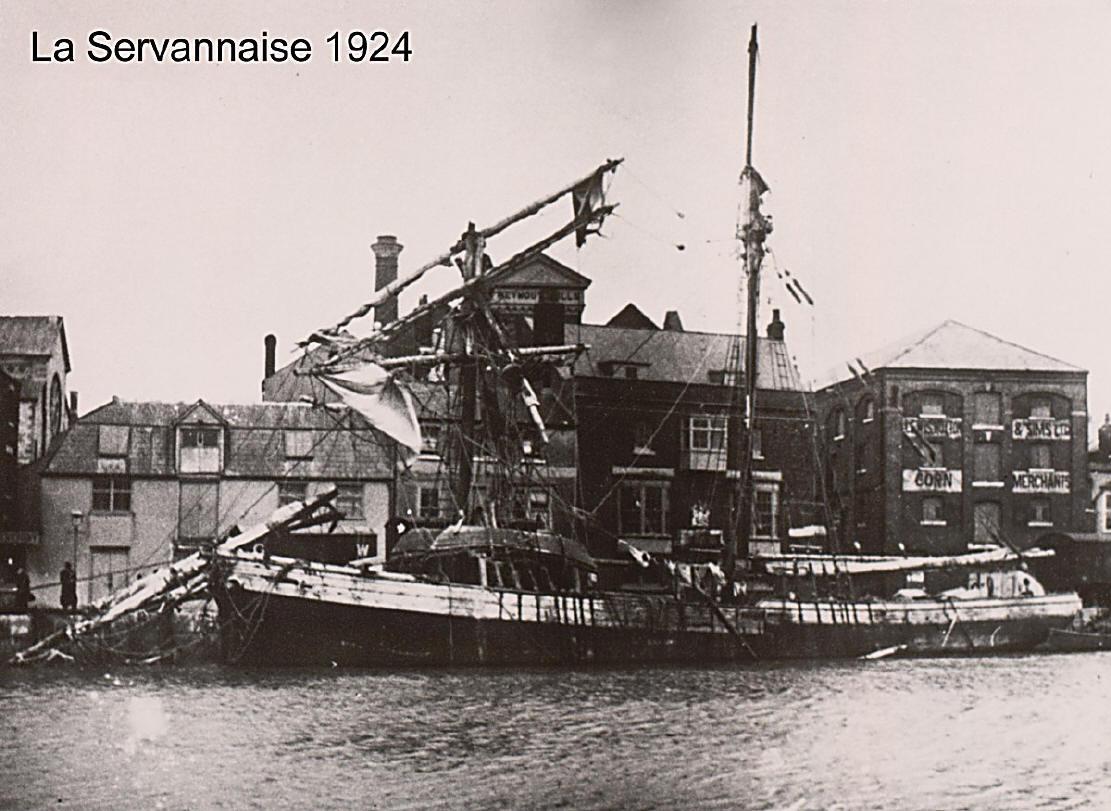 La Servannaise1200