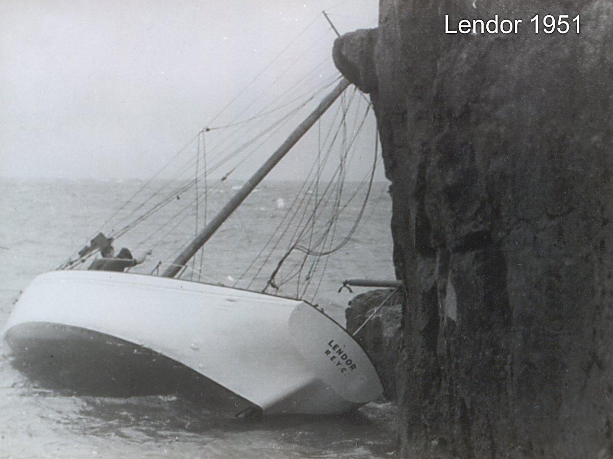 Lendor1200