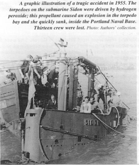 HMS SIDON 7