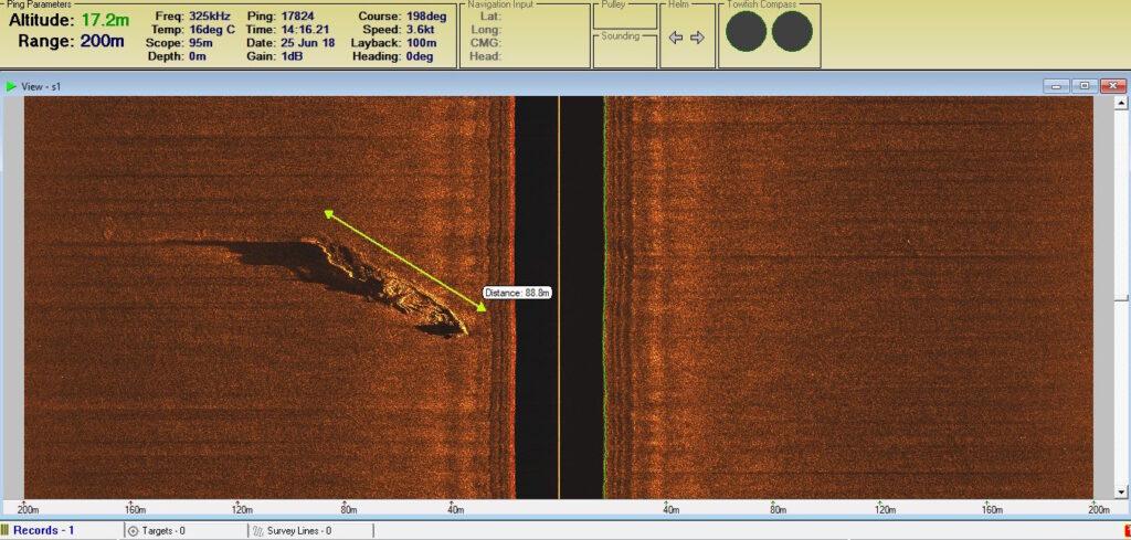 All things sidescan sonar 1