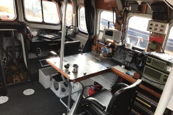Cabin layout 3