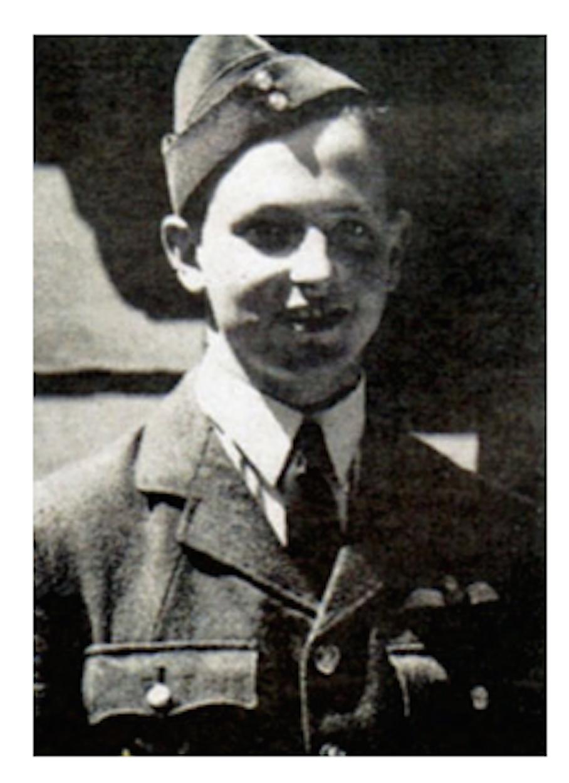 Geoffrey Gledhill